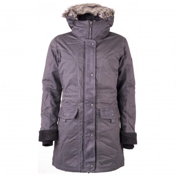 Kühl - Women's Arktik Down Parka - Lang jakke