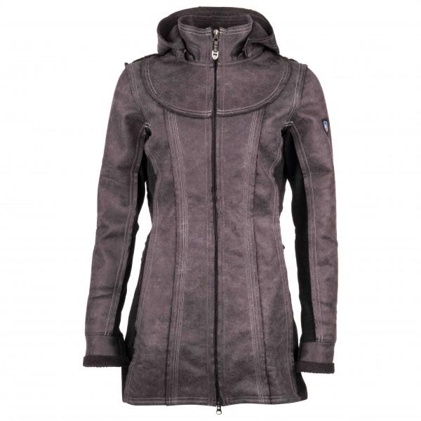 Kühl - Women's Dani Sherpa Trench - Coat