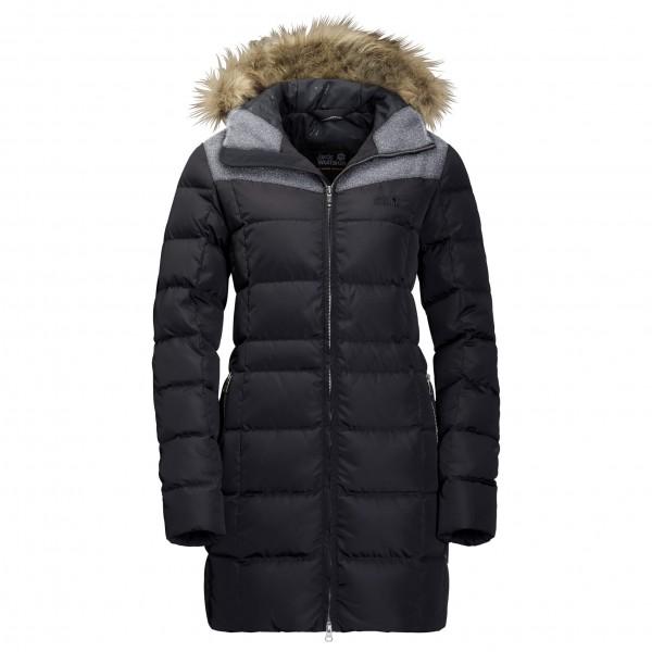 Jack Wolfskin - Women's Baffin Island Coat - Mantel