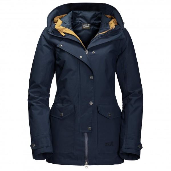 Jack Wolfskin - Women's Devon Island - Coat