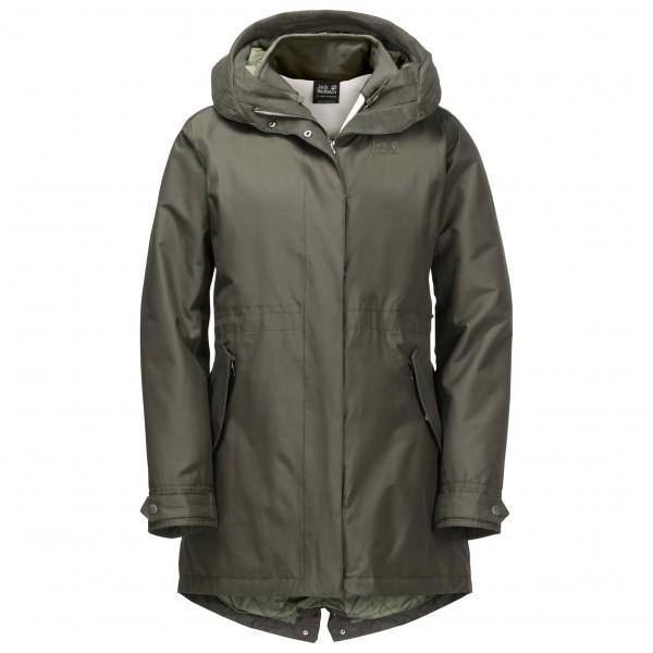 Jack Wolfskin - Women's North Bay Parka - Coat