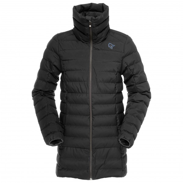 Norrøna - Women's /29 Lightweight Down850 Jacket - Långjacka
