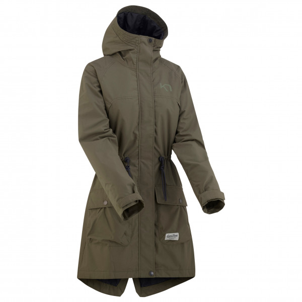 Kari Traa - Women's Tesdal Parka - Coat