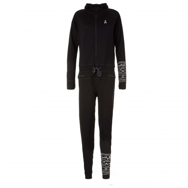 Pally'Hi - Women's Boilersuit Fair Lines - Haalarit