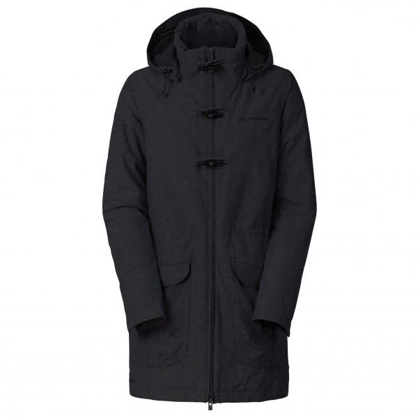 Vaude - Women's Ceduna Coat - Pitkä takki