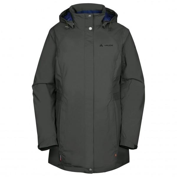 Vaude - Women's Pembroke Jacket III - Långjacka