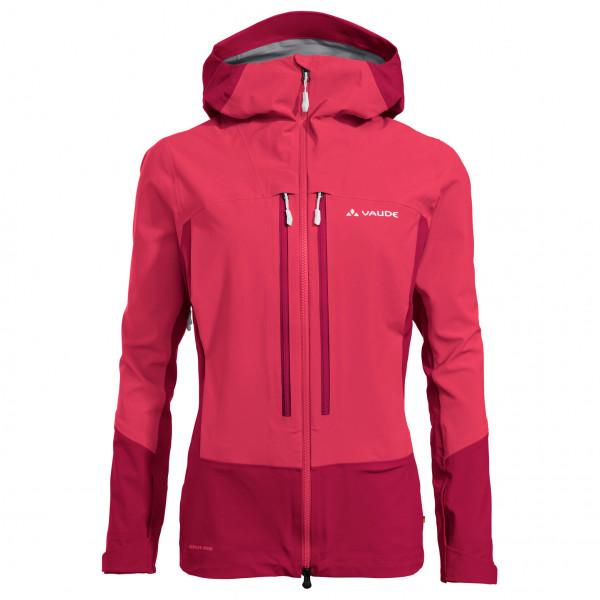 Vaude - Women's Shuksan 3L Jacket - Regnjacka