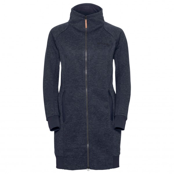 Vaude - Women's Tinshan Coat II - Pitkä takki