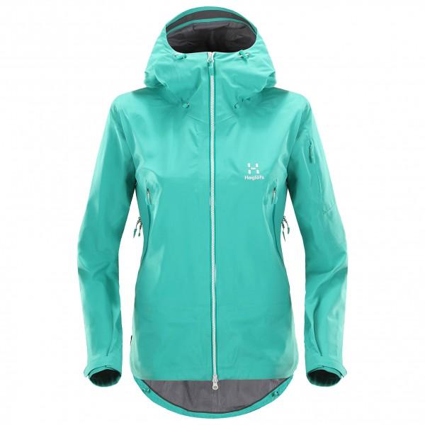 Haglöfs - Women's Couloir Jacket - Waterproof jacket