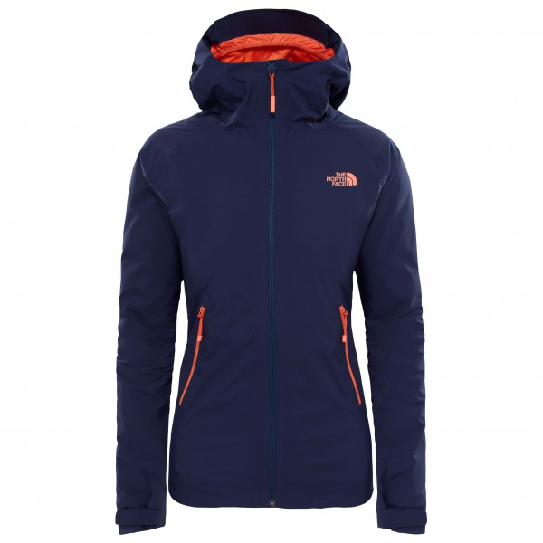 The North Face - Women's Keiryo Diad Insulated Jacket - Regenjack