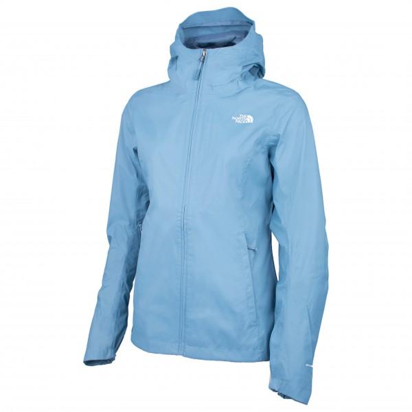 The North Face - Women's Tanken Zip In Jacket - Regenjack