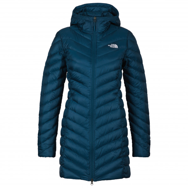 The North Face - Women's Trevail Parka - Jas