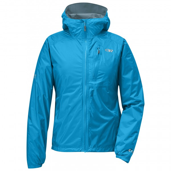 Outdoor Research - Women's Helium II Jacket - Hardshelltakki