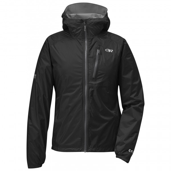 Outdoor Research - Women's Helium II Jacket - Regenjacke