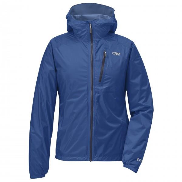 Outdoor Research - Women's Helium II Jacket - Regenjacke