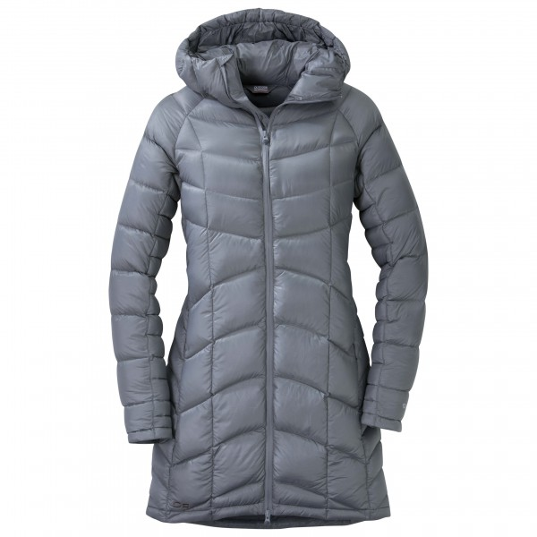 Outdoor Research - Women's Sonata Ultra Down Parka - Jas