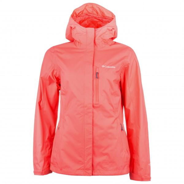 Columbia - Women's Pouring Adventure II Jacket