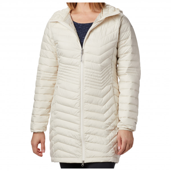 Columbia - Women's Powder Lite Mid Jacket - Mantel