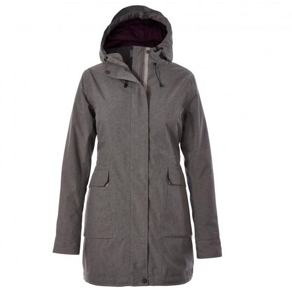 Royal Robbins - Women's Astoria Waterproof Jacket - Mantel