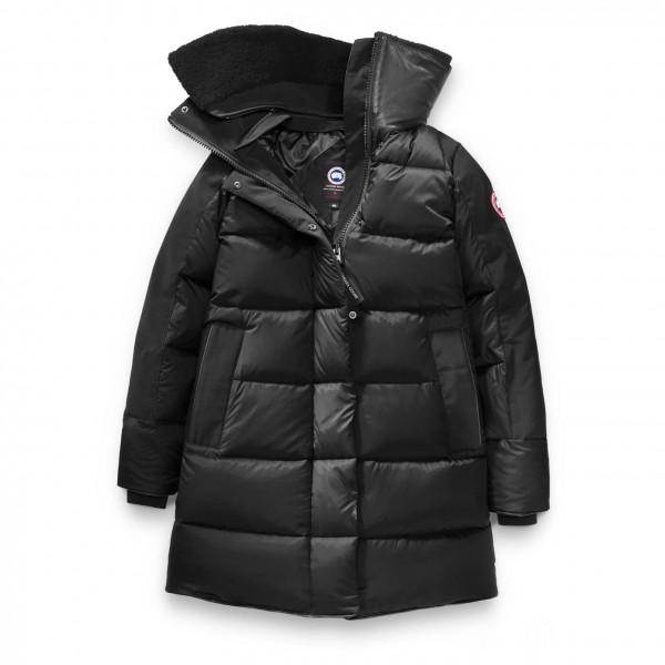 Canada Goose - Women's Altona Coat - Pitkä takki