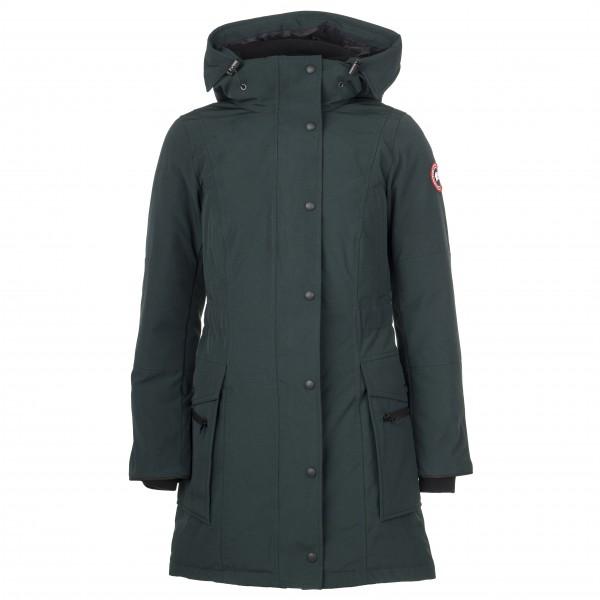 veste hiver femme canada goose