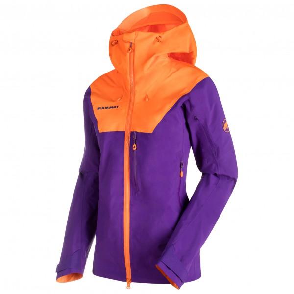 Mammut - Nordwand Pro Hooded Jacket Women