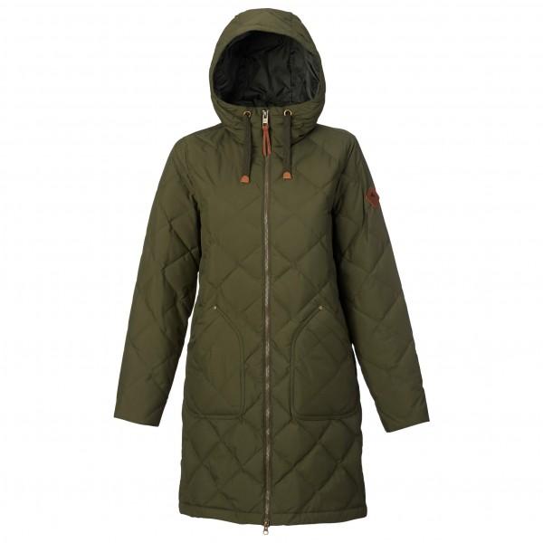 Burton - Women's Bixby Down Jacket - Mantel