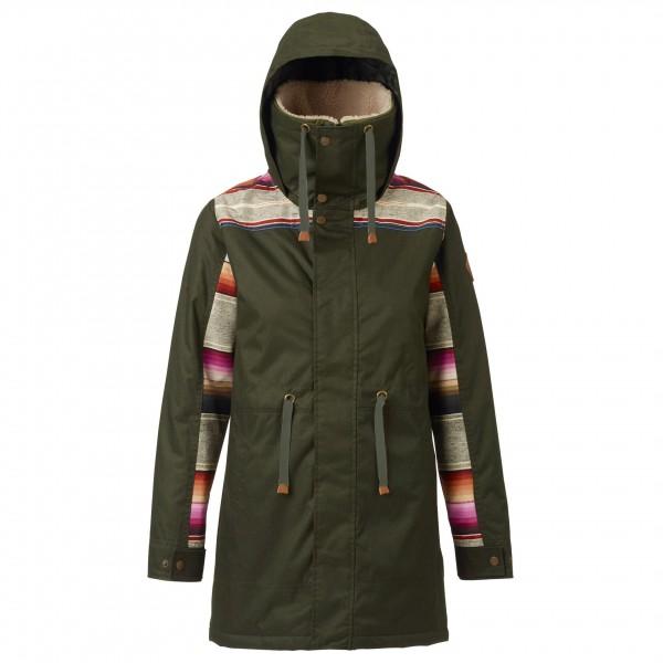 Burton - Women's Hazelton Jacket - Frakke