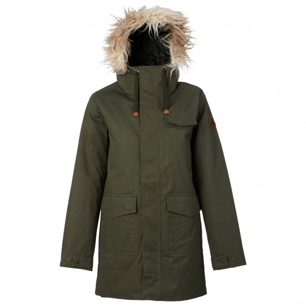 Burton - Women's Merriland Jacket - Långjacka