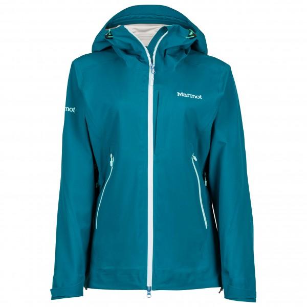 Marmot - Women's Dreamweaver Jacket - Regnjacka