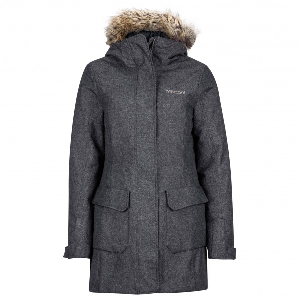 Marmot - Women's Georgina Featherless Jacket - Mantel