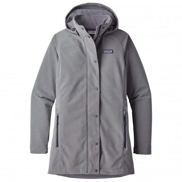 Patagonia - Women's Adze Parka - Coat