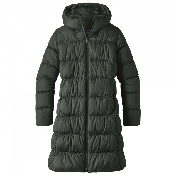 Patagonia - Women's Downtown Parka - Manteau