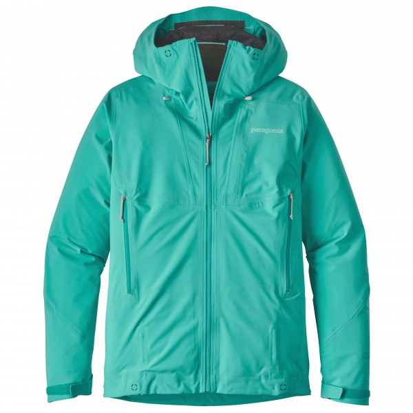 Patagonia - Women's Galvanized Jacket - Hardshelljacke