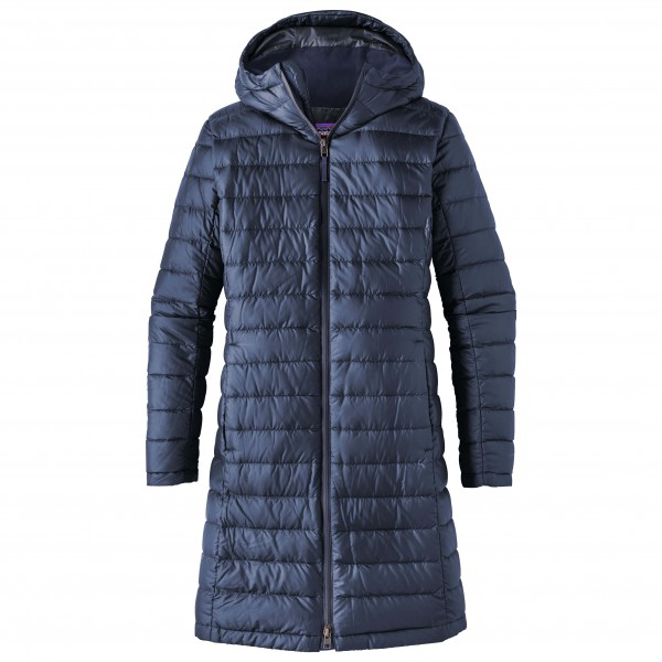 Patagonia - Women's Hooded Fiona Parka - Jas