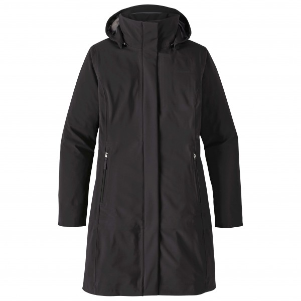 Patagonia - Women's Lash Point Parka - Lang jakke