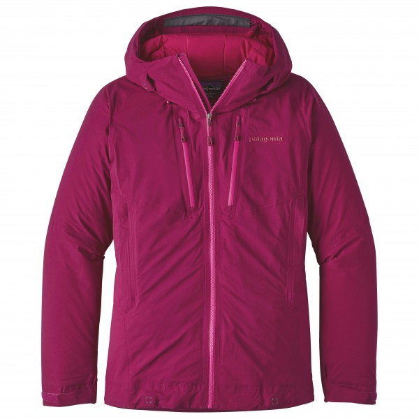 Patagonia - Women's Stretch Nano Storm Jacket - Regnjakke