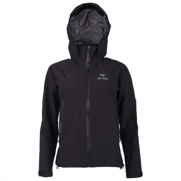 Arc'teryx - Women's Beta AR Jacket - Hardshelljack