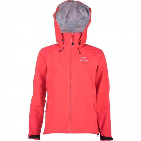 Arc'teryx - Women's Beta AR Jacket - Hardshell jacket