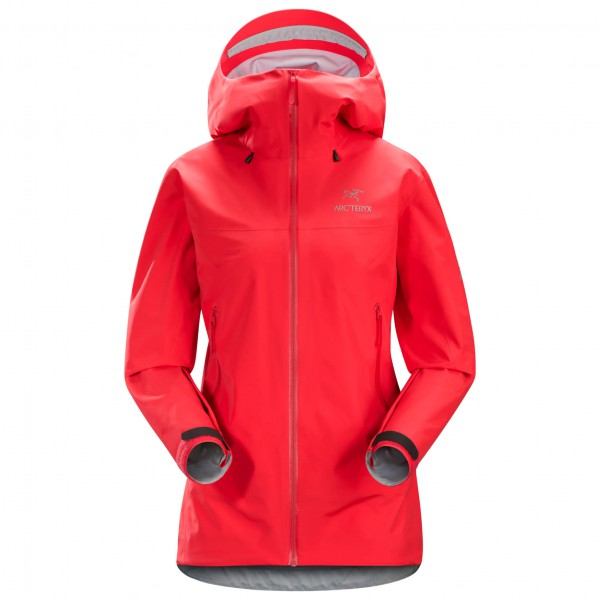 Arc'teryx - Women's Beta LT Jacket - Hardshelljack