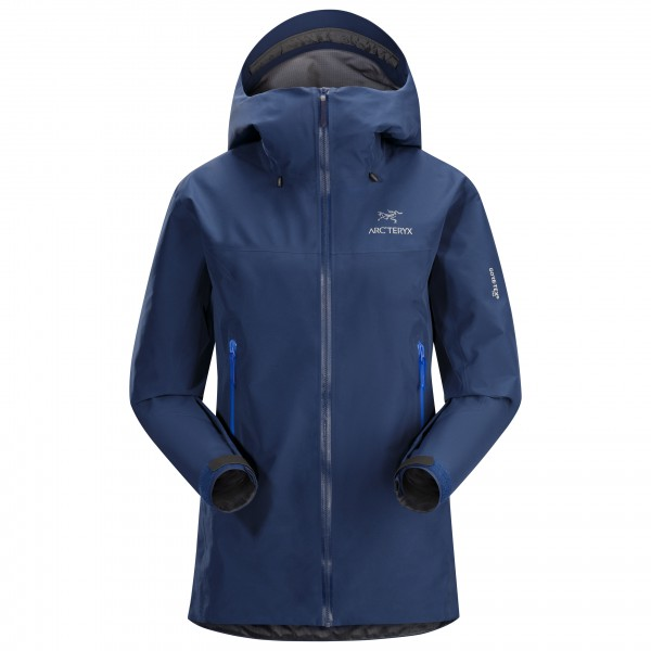 Arc'teryx - Women's Beta LT Jacket - Regenjacke