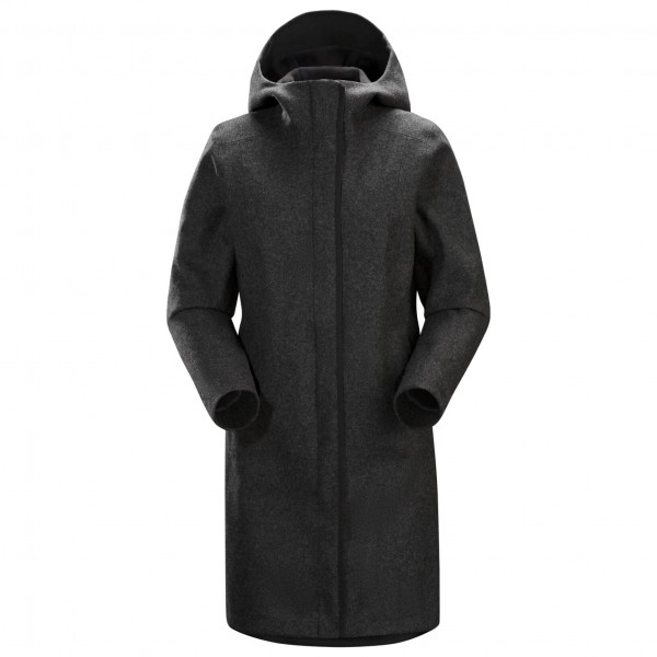 Arc'teryx - Women's Embra Coat - Pitkä takki