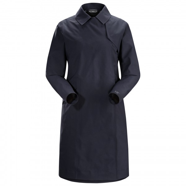 Arc'teryx - Women's Nila Trench Coat - Frakke