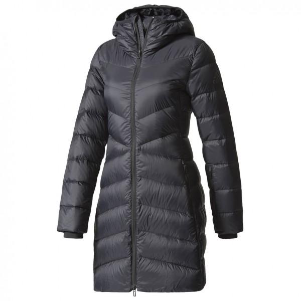 adidas - Women's Climawarm Nuvic Jacket - Pitkä takki
