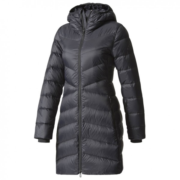 adidas - Women's Climawarm Nuvic Jacket - Coat