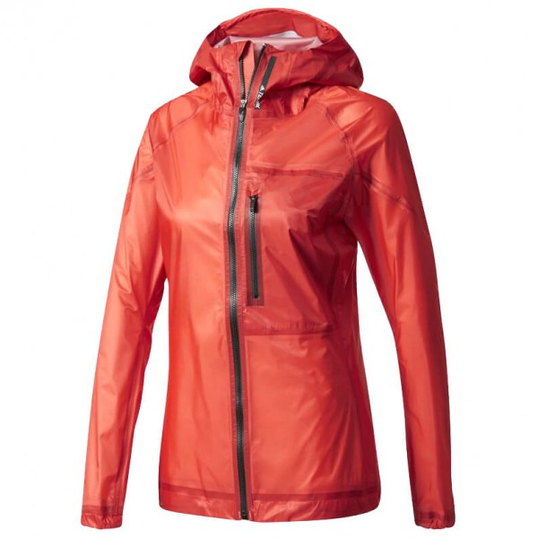 adidas - Women's Terrex Agravic 3L Jacket - Regnjacka