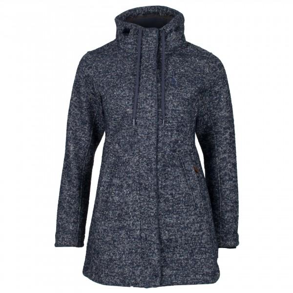 Tatonka - Women's Jemma Coat - Pitkä takki