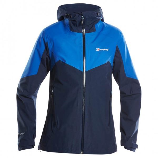 Berghaus - Women's Ridgemaster Shell Jacket - Chaqueta impermeable