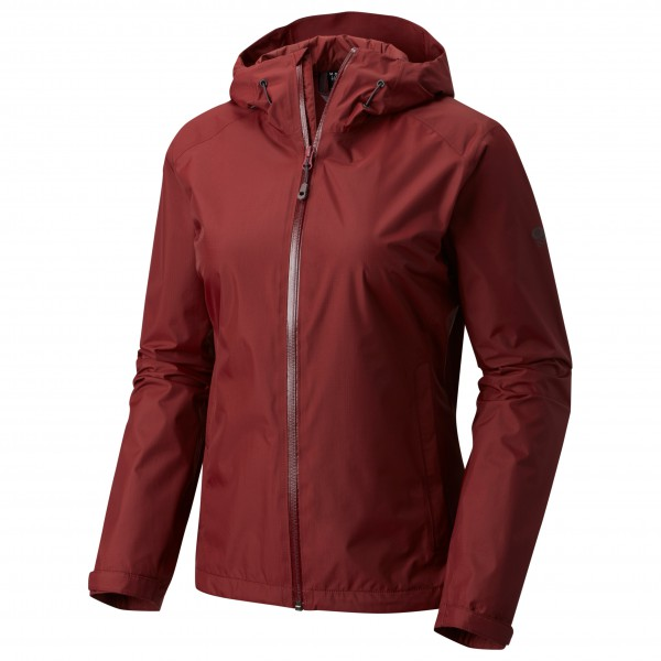Mountain Hardwear - Women's Finder Jacket - Hardshelljacke