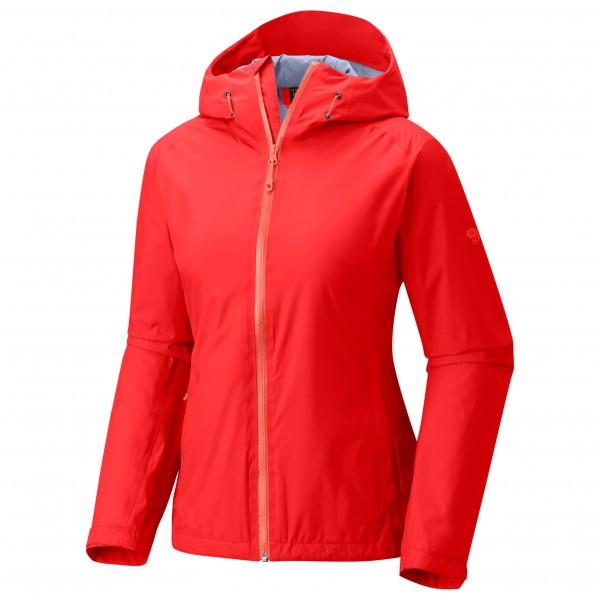 Mountain Hardwear - Women's Finder Jacket - Regenjack